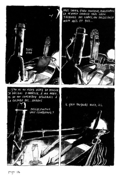Salut Deleuze! By Martin Tom Dieck and Jens Blazer