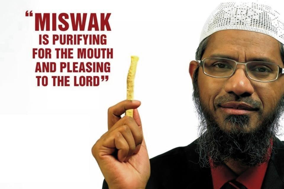 Dr Zakir Naik Quotes (7)