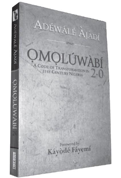 Omoluwabi